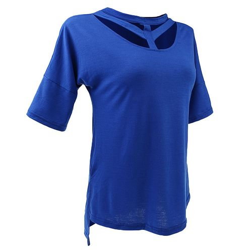 Bleu Femmes Tartan gants doublé coton écossais BLEU ROYAL Femmes Bleu Marine Boucle UK