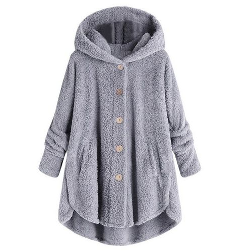 Femmes Gilet Body Warmer Jacket Silver Floral rembourré chaud Trendy Taille 10-12 Neuf