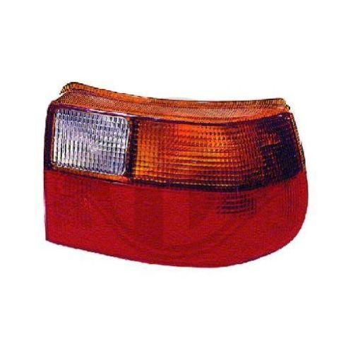 Feu arrière gauche queue lumière FORD Transit Bj 06-14