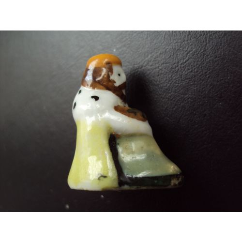 Redhead Denny-Briquet et étui 1//6 Scale-Loup roi Action Figures