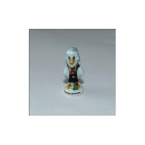 Universal Studios Despicable Me Minions French Feves Porcelain Miniatures