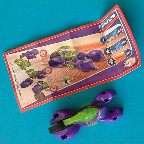 LEGO pièces plaque 3030 Planche 4 x 10 Foncé Gris bleuâtre x4 Pièce-utile Base