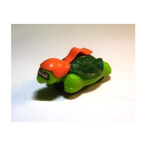 Jouet kinder Tortue à friction K96 96 France 1995