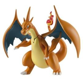 Figurine Daction De Combat Pokemon Méga Dracaufeu Y