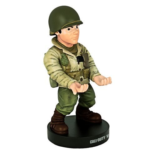 Exclu Officer Figurine Wwii GuyCall Duty Of HY2IDeW9E
