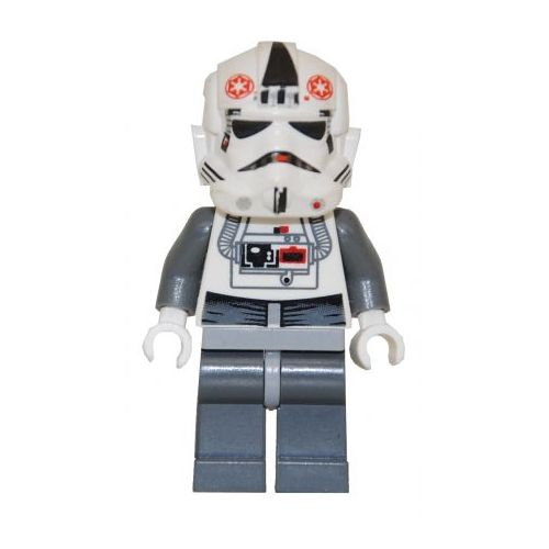 LEGO ® 15 mixte Plaques Ailes Star Wars