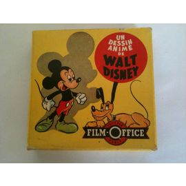 Film 9 5 Mm Film Office Walt Disney Mickey Le Père Noël Film 8mm Et Super 8