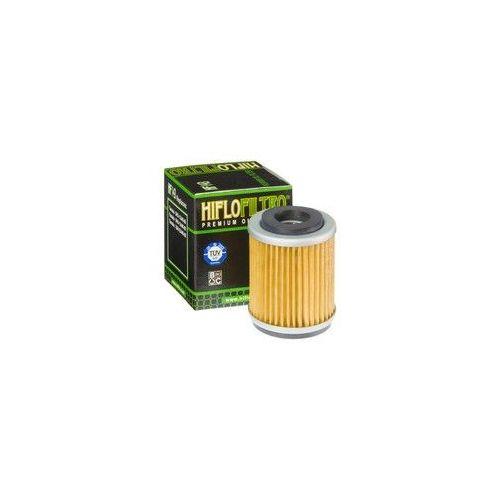 Filtre à huile Hiflo Filtro pour Scooter Piaggio 300 Mp3 Lt Ie 2010-2016 Neuf