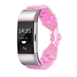 charge 2 bracelet femme