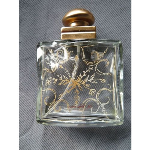Vide Hermés 24 Faubourg Vaporisateur Flacon Parfum kXuOiZTP