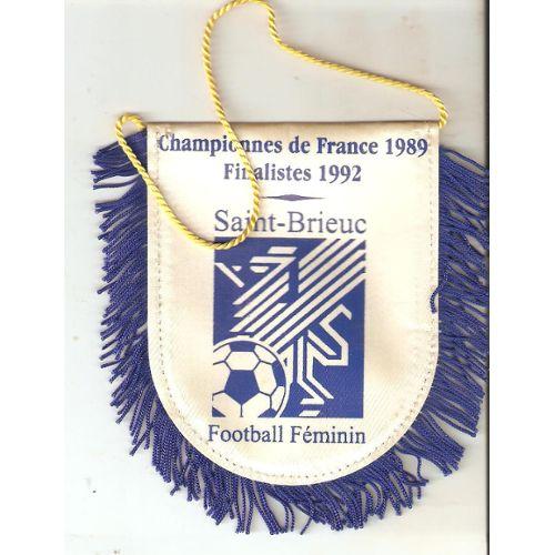Porte-cl/és Acier//Simili Cuir Logo Football Stade Rennais