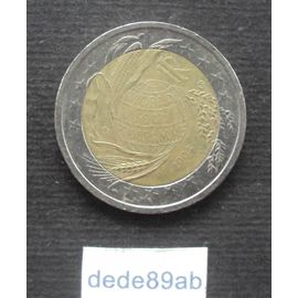 France Piece Commemorative De 2 Euros 2004 World Food Programme Rakuten