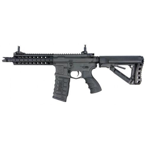 61/cm Fusil Gear /épaule MP5/Sling Sac /à dos militaire Airsoft Noir