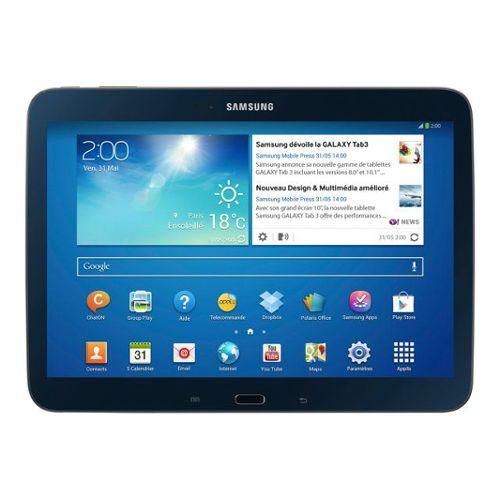 Galaxy Tab Pouces Tablette 10 3 Noir 16 Go 1 Samsung VqSMpzLUG