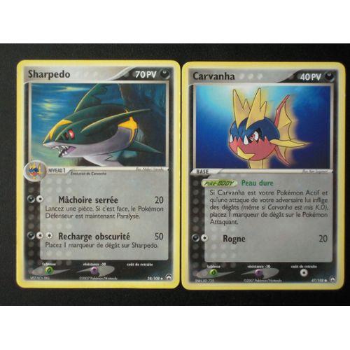 Set of 50 Cards Pokemon French New 1 Rare XY , Sl Pas Ex // GX 1+ 100PV