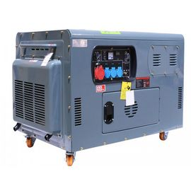 Générateur Groupe électrogène Diesel Insonorisé 12kva 400v