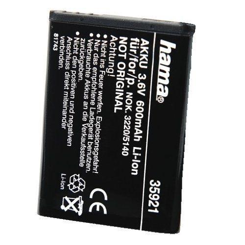 original vhbw® Ladegerät für Traveler Super Slim X7