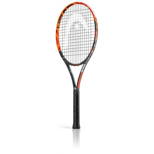 "Head Graphene Speed Mp Ltd Raquette De Tennis Grip Taille 4 1//2/"""