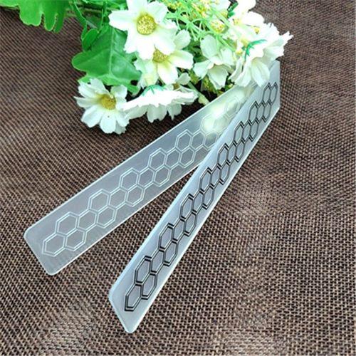 """2/""""*1Y beau Motif Floral Venise Dentelle ~ blanc//rose ~ Printemps MARGUERITES ~ à coudre//DO IT YOURSELF ~"""