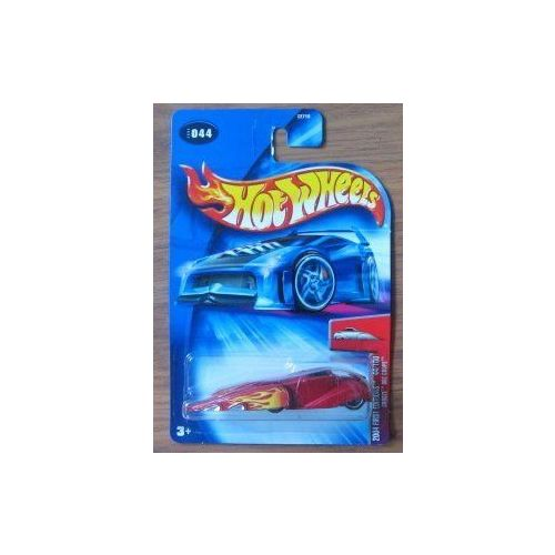 82-NEUF dans neuf dans sa boîte Hot Wheels 2018-Lamborghini Countach-TOONED