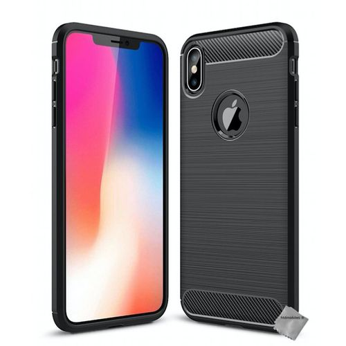 coque iphone xs max film