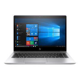 "HP EliteBook 840 G5 - 14"" Core i7 I7-8650U 1.9 GHz 16 Go RAM 512 Go SSD Argent AZERTY"