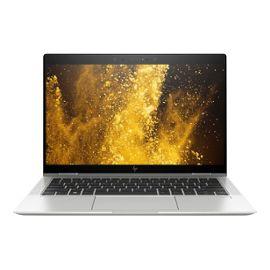 "HP EliteBook x360 1030 G3 - 13.3"" Core i5 I5-8250U 1.6 GHz 8 Go RAM 256 Go SSD Argent AZERTY"
