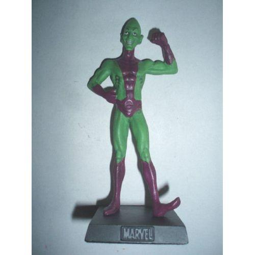 Etat Neuf Marvel Figurine Plomb Eaglemoss Panthère Noire N30 fascicule boite
