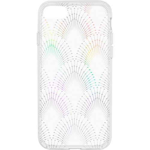 iphone 7 coque holographique