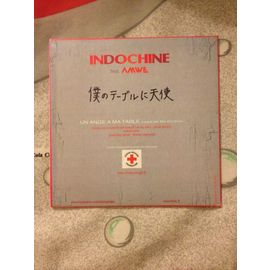 Indochine Un Ange A Ma Table Feat Amwe Rakuten