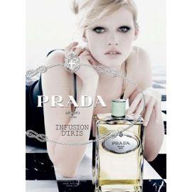 D'iris Prada Parfum Publicité De Infusion Pra04Rakuten XiuTPkOZ