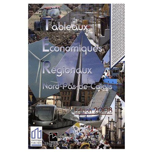 Tableaux Economiques Régionaux Nord Pas De Calais