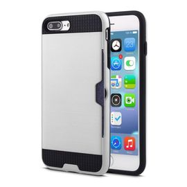 coque iphone 7 plus noir et blanc