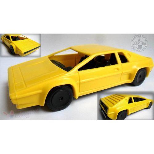 Plastique Esprit S1 132e Lotus Au Ancienne Joustra Jaune kiOZPXu