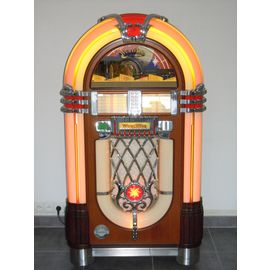 Juke-Box One More Time OMT1015