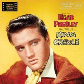 King Creole (Aniv) (Ltd) (Ogv) - Elvis Presley