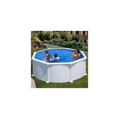 piscine hors sol rectangulaire Saint André