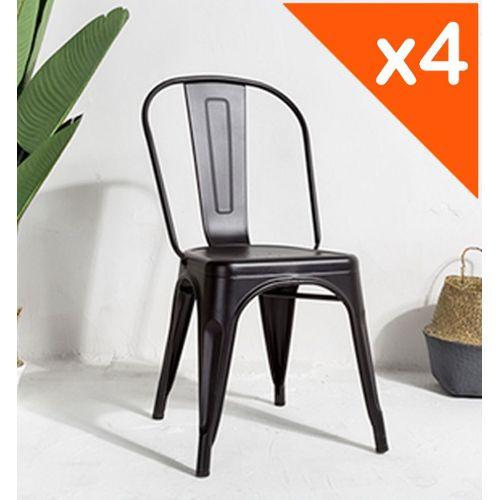 Chaise Bureau chaise Quatre Bar Tabouret Saisons chaise Acier Restaurant Haut Cuisine Bar Dossier double Pieds Tabouret Simple ComptoircolorD×2 De Inoxydable En OPlwiTXkZu