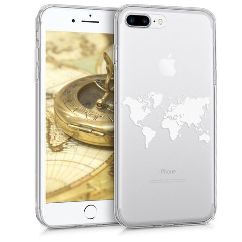 coque apple iphone 7 plus transparente