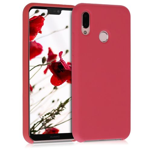coque huawei p20 lite fluo