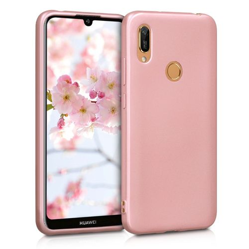 coque huawei y
