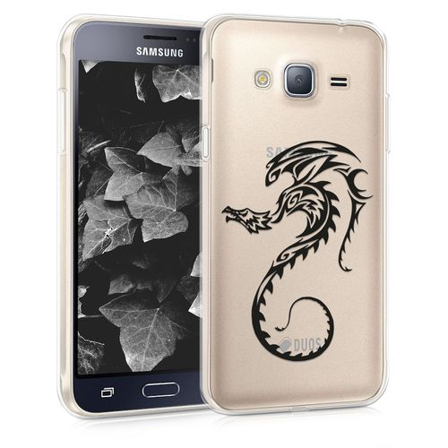 coque samsung silicone j3 2016 dragon