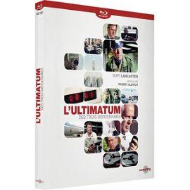 L'ultimatum Des Trois Mercenaires - Blu-Ray de Robert Aldrich