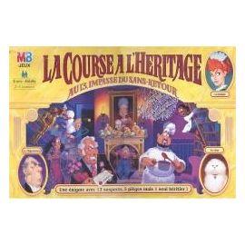 La Course A L'heritage