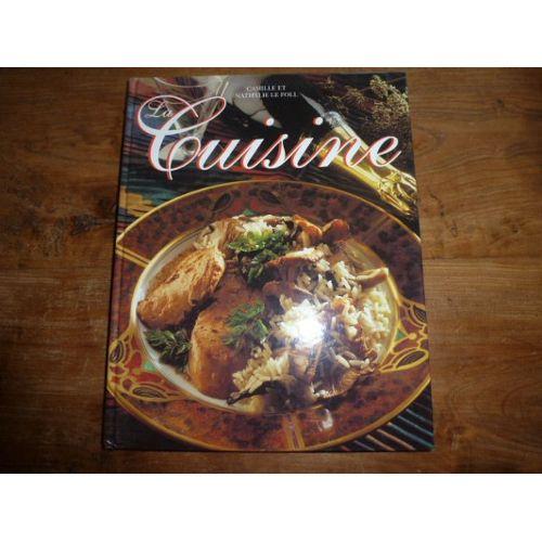 La Cuisine Le Grand Livre Cuisine Rakuten