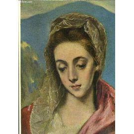 La Peinture Espagnole Des Fresques Romanes Au Greco Rakuten
