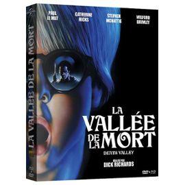 La Vallée De La Mort - Combo Blu-Ray + Dvd de Dick Richards