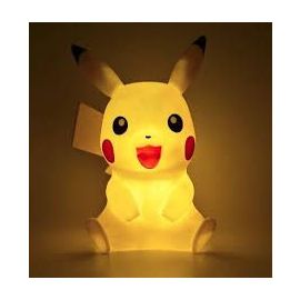 Pikachu Led Pokemon Lampe Cm 40 TF1uJclK3