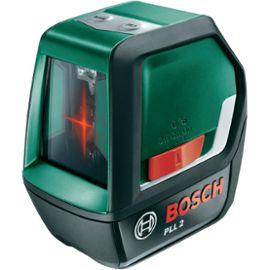 Lasers à lignes PLL 2 (