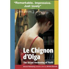 Le Chignon D Olga Rakuten
